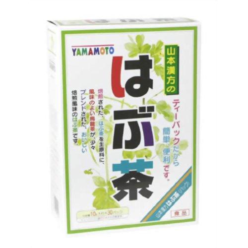 はぶ茶 [10gX30包]の商品画像