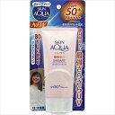 スキンアクア サラフィットUVさらさらエッセンス アクアフローラルの香り [SPF50+ PA++++] 80g