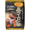 黒ウーロン茶 60包 24個セット