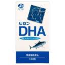 ビゼン DHA 120粒12個セット