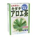キダチアロエ茶 [8gX24包]
