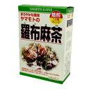 羅布麻茶 [8gX24包]
