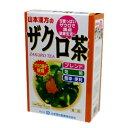 ざくろ茶 [12gX16包]
