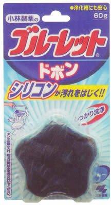 ブルーレットドボン ブルー 60g