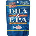 DHA&EPA 100錠 5個セット