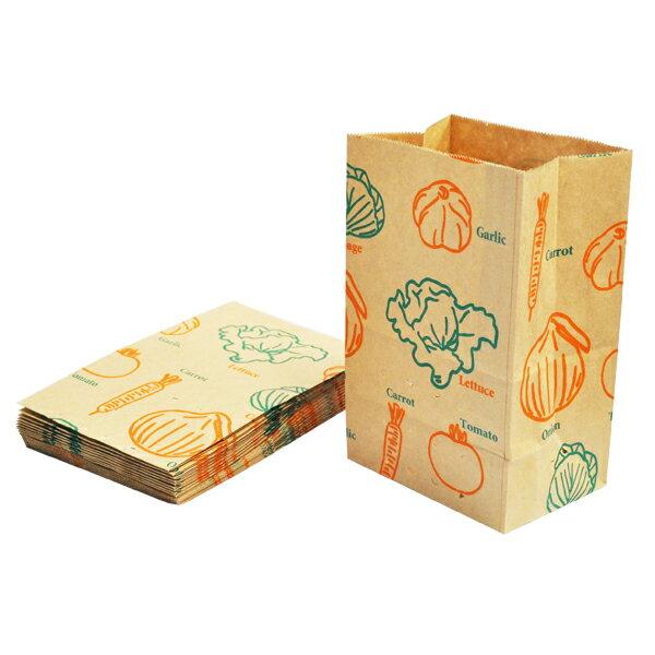 ごみっこポイ 紙製 水切りゴミ袋 20枚の商品画像