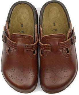 Sandals TATAMI tatami Oklahoma Oklahoma ( Leather ) Brown ( BM865813 ) /BIRKENSTOCK Birkenstock さんだる sandal Womens mens Dancewear for men ladies men's ladies ' fs3gm