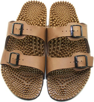 Birki's Bilkey SUPER NOPPY Sandals スーパーノッピー Brown ( 056711 ) /BIRKENSTOCK Birkenstock Womens mens fs3gm