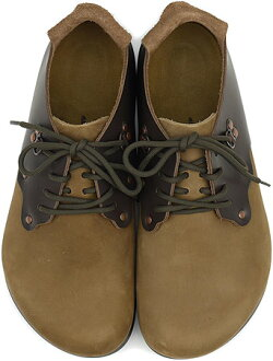 TATAMI タタミ Shannon sandals Shannon (nubuck) cacao D brown (BM867223) /BIRKENSTOCK ビルケンシュトックレディース fs3gm