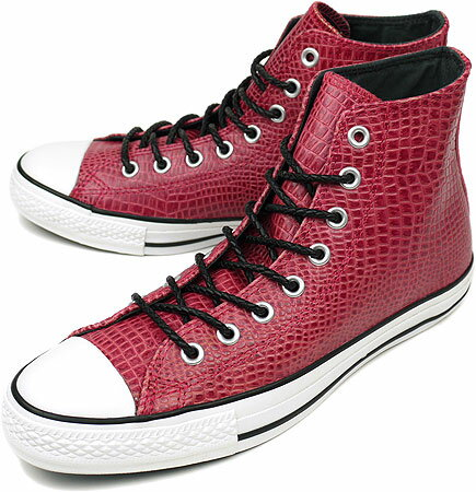 CONVERSE Converse sneakers ALL STAR COLOR-CR HI converse all star color CR high cherry ( 32043842 ) / sold out