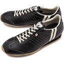 【即納】【返品送料無料】 スニーカー 靴 パトリック パミール スニーカ PATRICK PAMIR BLK 27071