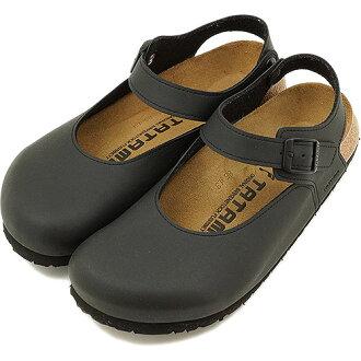 Sandals TATAMI tatami Volga Volga (Wilco) black (BM809033) /BIRKENSTOCK by Birkenstock Womens