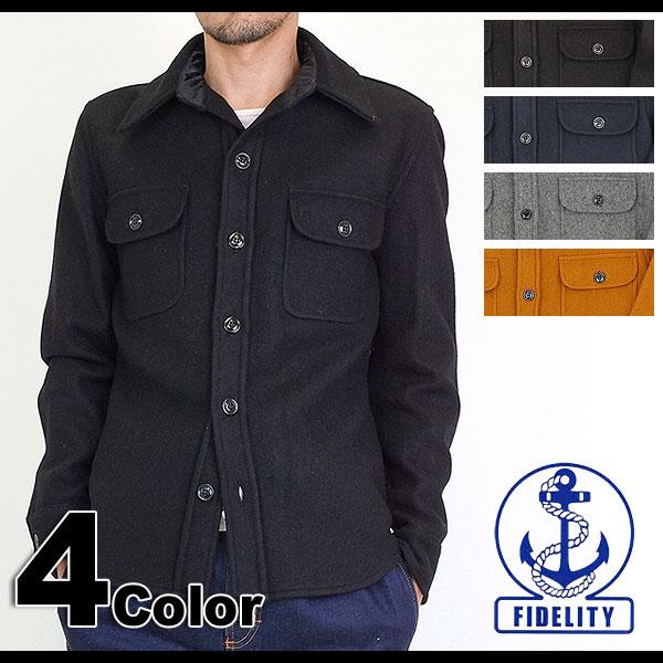 Fidelity 24oz cpo shirt jacket 24 cpo for Fidelity cpo shirt jacket