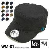 ������̵���� NEWERA �˥塼���� ����å� �������å� ����Ź WM-01 �ߥ� ��� ��ǥ����� NEW ERA CAP