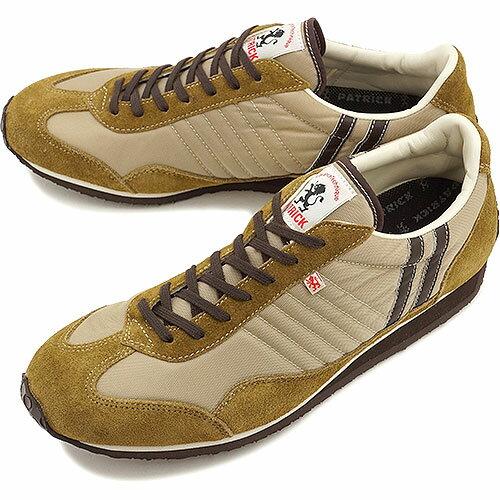 PATRICK パトリック スニーカー メンズ レディース 靴 STADIUM スタジアム SAVANA (23453 FW14)日本製 Made in Japan
