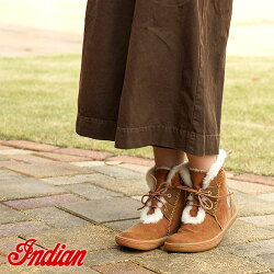 ��65��OFF��INDIAN����ǥ����󥹥ˡ�������ǥ�����ID-2001INDIAN����ǥ�����֡���L.BROWN��ID2001FW14�ˡ�ts�ۡ�e��