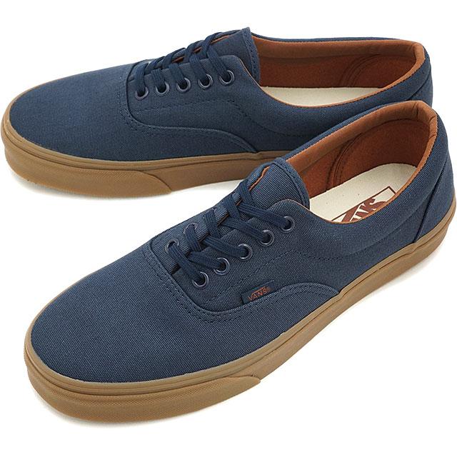 Vans Gum Sole Blue
