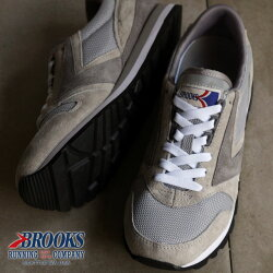 ��¨Ǽ��BROOKS�֥�å������ˡ�����CHARIOTMNS����ꥪ�åȥإ�ơ������AthleticGrey/White��1101781D-409FW15�ˡ�bp�ۡڤ����б���
