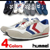 hummel ヒュンメル スニーカー 靴 メンズ レディース REFLEX LOW リフレックス ロー (HM63781)【コンビニ受取対応商品】