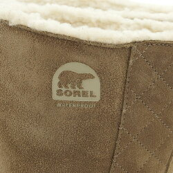SOREL����륹�Ρ��֡��ĥ�ǥ�����GLACY���쥤����SADDLE/FOSSIL��1975-269FW15�ˡڤ������б���