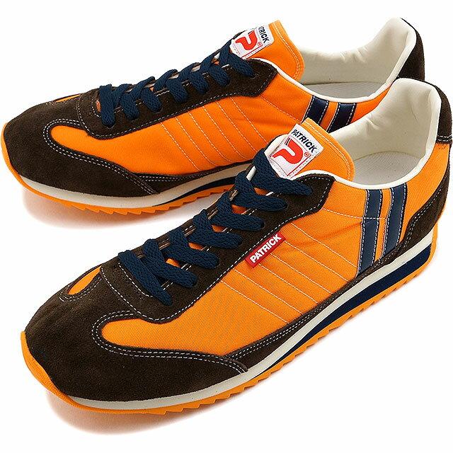 【即納】【返品送料無料】パトリック マラソン PATRICK スニーカー メンズ レディース 靴 MARATHON HO.YL (94865 FW16)