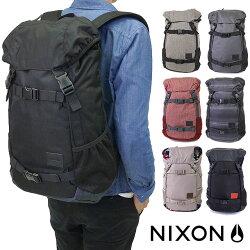 【即納】NIXONニクソンバッグLandlockBackpackSEランドロックバックパックSE(リュックデイパック)(NC2394SU15)【bp】【あす楽対応】