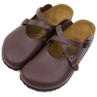 Birki's building key Rowley sandals Raleigh (kids) dark brown (BK531713) /BIRKENSTOCK ビルケンシュトック fs3gm