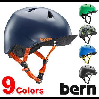 bern barn helmet Kids youth NINO ニノ (VJB)
