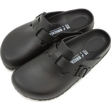 【即納】ビルケンシュトック ボストン EVA BIRKENSTOCK メンズ レディース サンダル 靴 BOSTON EVA イーブイエー ブラック (GE127103/GE1002314 FW16)【コンビニ受取対応商品】