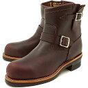 チペワ 7インチ オリジナル スチールトゥ エンジニアブーツ CHIPPEWA メンズ 革靴 7-inch original steel toe enginner boots Eワイズ ..