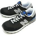 【在庫限り】Newbalance ニューバランス スニーカー new balance ML515 ブラック/グレイ (ML515COM SS17)【ts】【dl】【コンビニ受取対応商品】