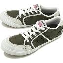 Admiral アドミラル スニーカー 靴 メンズ・レディース INOMER イノマー Khaki (SJAD1509-23)【e】【コンビニ受取対応商品】