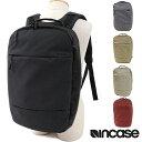 【送料無料】Incase インケース バックパック Incase City Collection Compact Backpack インケース シティー コレクション コンパクト リュックサック [CL55452 CL55571 CL55506 INCO100150 SS17]
