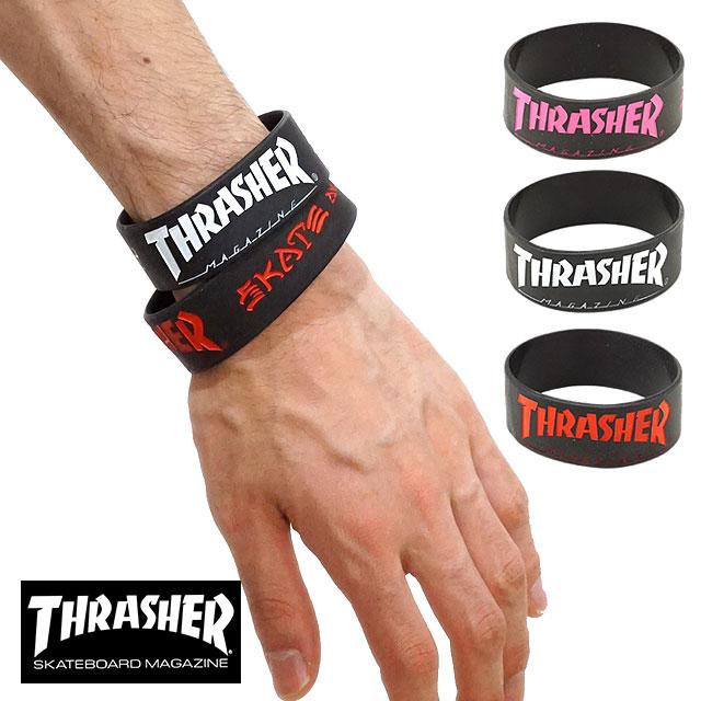【即納】THRASHER スラッシャー ラバーバ...の商品画像
