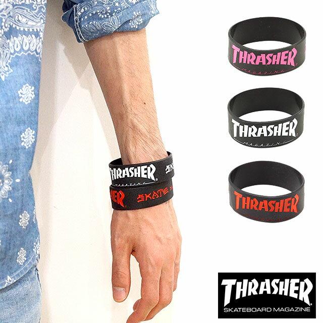 【即納】THRASHER スラッシャー ラバー...の紹介画像2