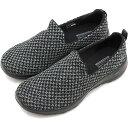 【即納】SKECHERS スケッチャーズ レディース GO Walk Joy ゴーウォーク ジョイ スニーカー 靴 BBK (15616 F...