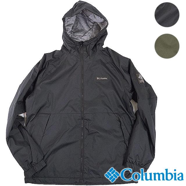 【25%OFF/在庫限り】Columbia コロンビア メンズ マウンテンジャケット オムニテック 防水透湿機能 HELVETIA HEIGHTS JACKET マウンテンパーカー (WE1252 FW18)[ts][e]
