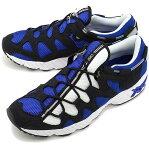 アシックスタイガー ASICS TIGER ゲルマイ GEL-MAI メンズ・レディース スニーカー 靴 ASICS BLUE/BLACK [TQ703N-4590 SS19]