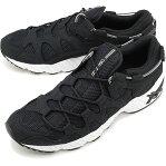 アシックスタイガー ASICS TIGER ゲルマイ GEL-MAI メンズ・レディース スニーカー 靴 BLACK/BLACK [TQ703N-9090 SS19]