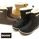【ラスト1足23.0cm】ボグス BOGS ボガ ブーツ B...
