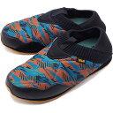 【30%OFF/SALE】テバ Teva メンズ エンバーモック キャニオン M EMBER MOC CANYON キャンプモック キルティング スリッポン 靴 GCCM マルチカラー [1106129 FW19]【ts】【e】