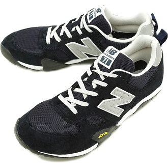 newBalance new balance sneakers ML71 D wise NAVY ( ML71NV )