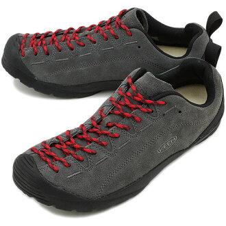 KEEN keen MENS Jasper SMU trekking Shoes Sneakers Jasper mens Castlerock ( 1008202 FW12 )