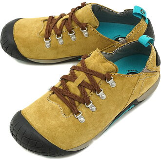 MERRELL Merrell Womens sneakers Lace WMN Pathway pathway race women's Antelope ( 55976 FW12 ) fs3gm