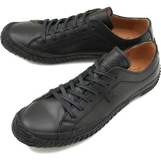 SPINGLE MOVE スピングルムーブ BIZ-101 スピングルムーヴ sneakers spingle move BIZ101 BLACK/BLACK ( FW12 WINTER )