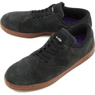 LAKAI Lakai MJ sneakers MJ ECHELON XLK ( CHOCOLATE×LAKAI ) MJ Echelon XLK BLACK SUEDE ( HO12 )