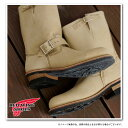 【返品サイズ交換可】レッドウィング エンジニアブーツ 11インチ スチールトゥ REDWING 8268 ENGINEER BOOTS HAWTHORNE ABILENE ROUGHOUT 靴