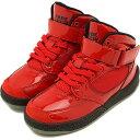 JADE ジェイド スニーカー 靴 ジュニアライン JW1001 キッズ ダンスシューズ RED(F...