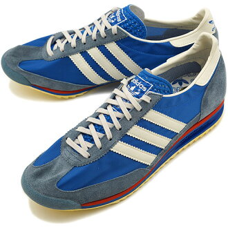 adidas adidas sneakers SL72 SRS 72 エアフォースブルー / legacy / slate ( 909495 SS13 )