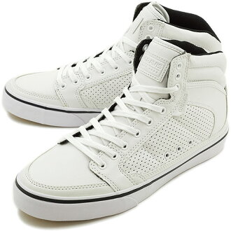 Time ■ sale! 30 %OFF! surprise ■ GRAVIS Gravis sneakers LOWDOWN HC MNS lowdown high cut mens WHITE ( 288901-100 SS13 )
